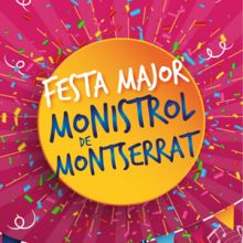 Festa Major Monistrol de Montserrat