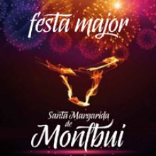 Festa Major Montbui