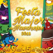 Festa Major Navarcles