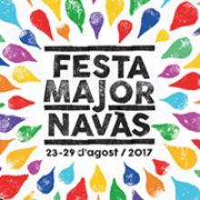 Festa Major Navàs