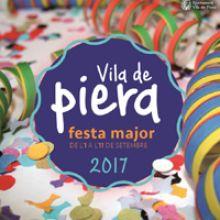 Festa Major de Piera