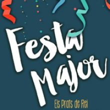 Festa Major Els Prats de Rei