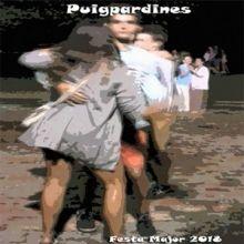 Festes Majors Puigpardines
