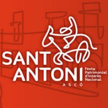 Sant Antoni - Ascó 2017