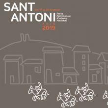 Sant Antoni - Ascó 2019