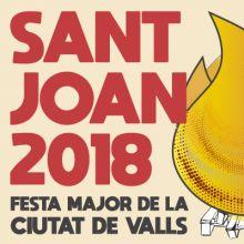 Festa Major de Sant Joan de Valls 2018