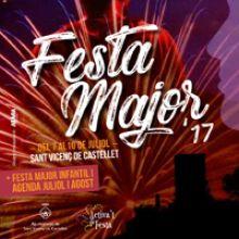 Festa Major Sant Vicenç Castellet