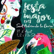 Festa Major de Sant Andreu de la Barca