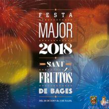 Festa Major Sant Fruitós de Bages