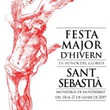 Sant Sebastià Monistrol