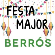 Festa Major de Berrós, al Pallars Sobirà