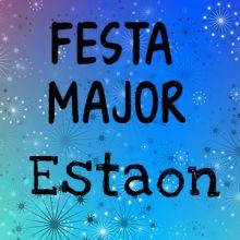 Festa Major d'Estaon, al Pallars Sobirà