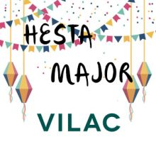 Era Hesta Major de Vilac, ena Val d'Aran