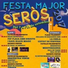 FM Seròs
