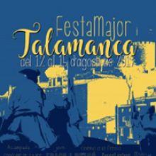 Festa Major Talamanca