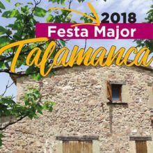 Festa Major de Talamanca