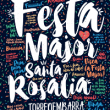 Festa Major de Santa Rosalia - Torredembarra 2017