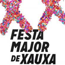 Festa Major de Xauxa