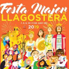 Festa major de Llagostera, 2019