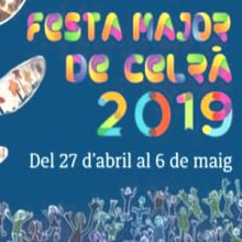 Festa Major de Celrà, 2019