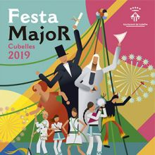 Festa Major de Cubelles
