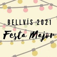 Festa Major - Bellvís 2021