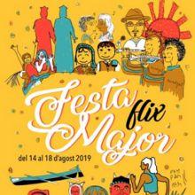 Festa Major - Flix 2019