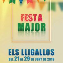 Festa Major - Els Lligallos 2019 Camarles