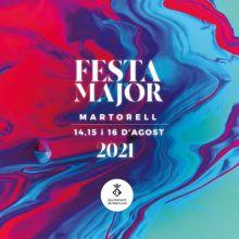 Festa Major - Martorell 2021