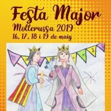 Festa Major de Mollerussa - 2019
