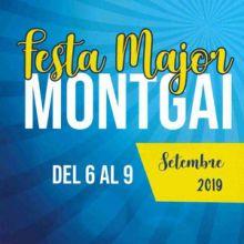 Festa Major - Montgai 2019