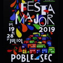 Festa Major de Poble-Sec - Barcelona 2019
