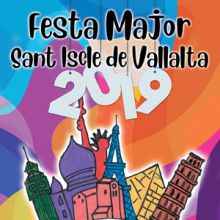Festa Major - Sant Iscle de Vallalta 2019