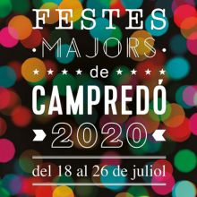 Festes Majors - Campredó 2020