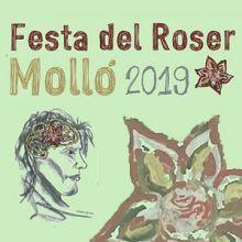 Festa Major del Roser a Molló, 2019