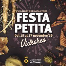 Festa Petita de Vidreres, 2019