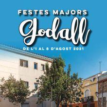 Festes Majors - Godall 2021