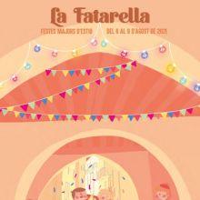 Festes Majors - La Fatarella 2021