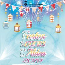 Festes Majors - L'Aldea 2019