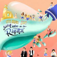 Festes Majors - La Ràpita 2019