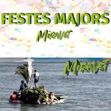 Festes Majors - Miravet 2019