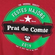 Festes Majors - Prat de Comte 2019