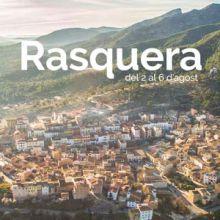 Festes Majors - Rasquera 2019