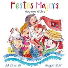 Festes Majors - Riba-roja d'Ebre 2019