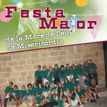 Festes Majors Mare de Déu de Misericòrdia - La Fatarella 2019