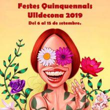 Festes Quinquennals - Ulldecona 2019