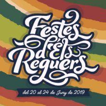 Festes dels Reguers - 2019