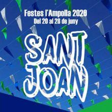 Festes Majors de Sant Joan - L'Ampolla 2020