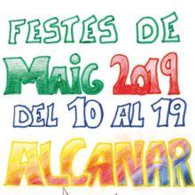 Festes de Maig - Alcanar 2019