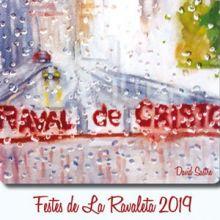 Festes Majors - Raval de Cristo 2019